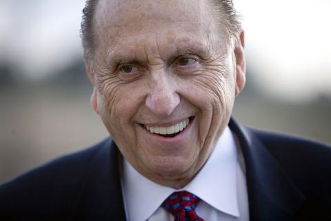 Petition calling for new Monson obituary draws response from New York Times